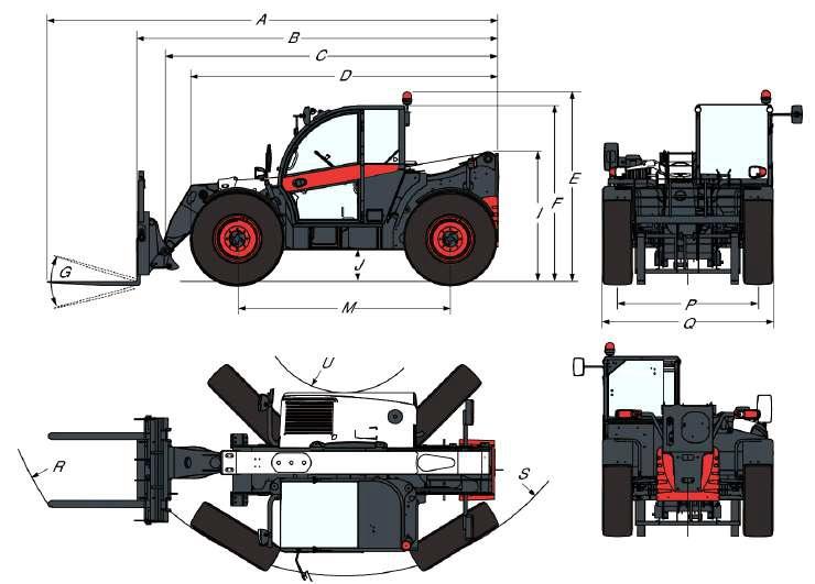 TL38.70HF AGRI 130 IIIA