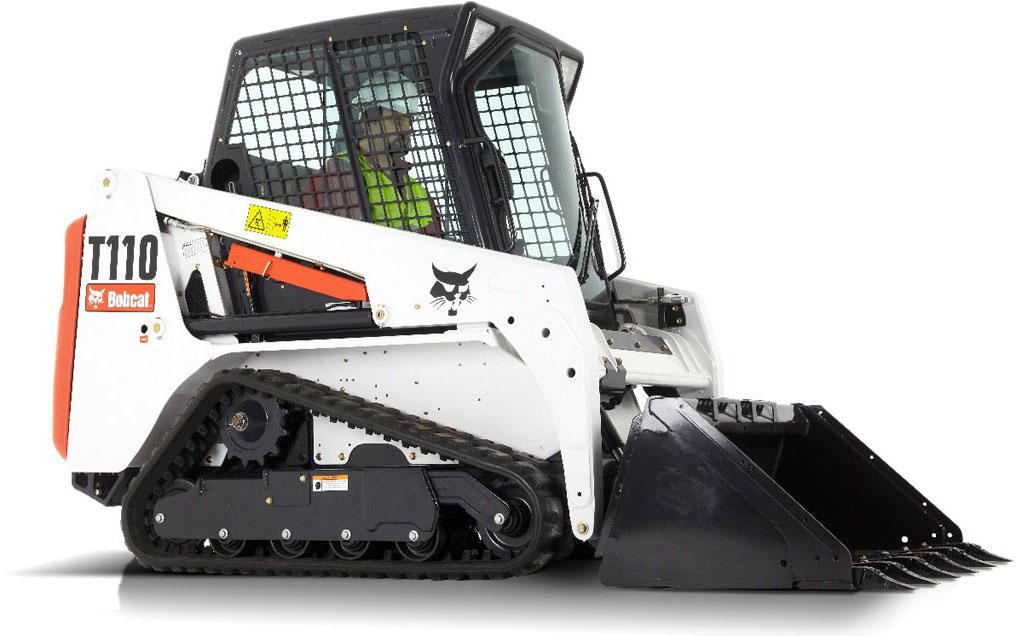 Bobcat T110